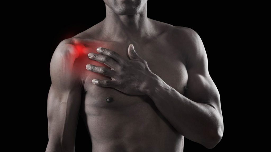 Bolečina v rami